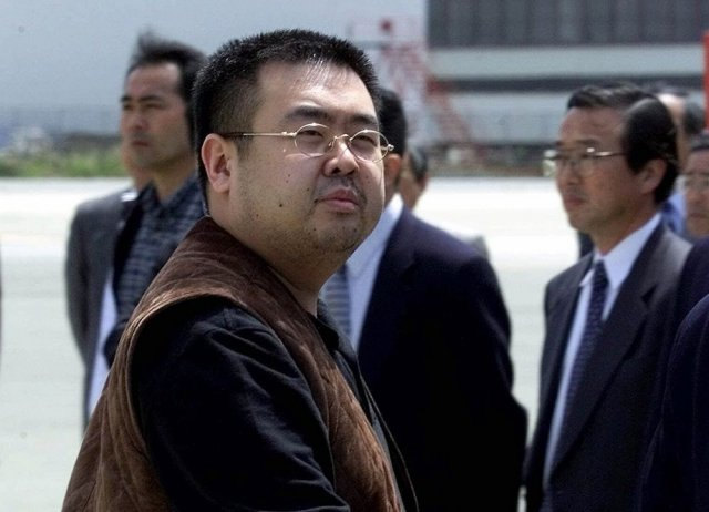 Kim Jong Un's deceased half-brother turns out to be a CIA informant