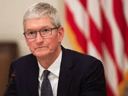 Tim Cook - Apple