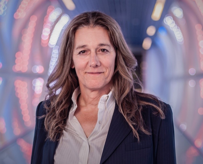 Martine Rothblatt - United Therapeutics Corp