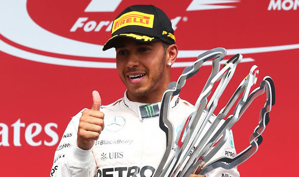 Lewis Hamilton wins the Canadian Grand Prix after penalty denies Vettel