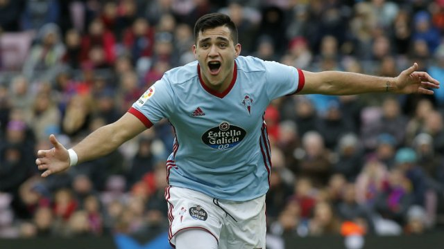 Maxi Gomez bid accepted
