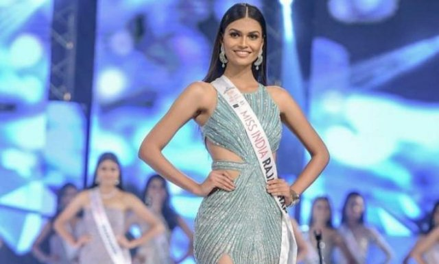 Rajasthani girl Suman Rao