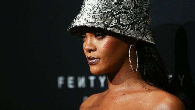 Rihanna reveals NEW details about R9