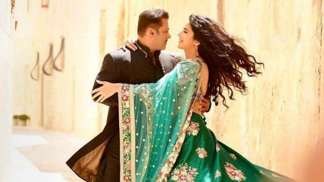 Salman Khan's Bharat sets Box Office on fire