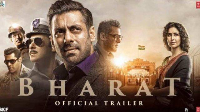Salman Khan's Bharat to be released tomorrow