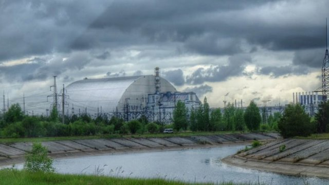 Tourism spike up in Chernobyl after HBO series