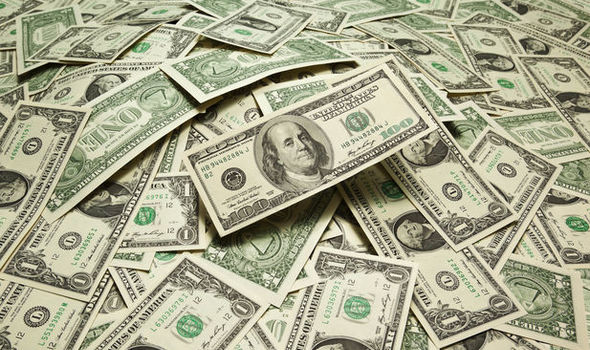 US Dollar makes headlines again in open market