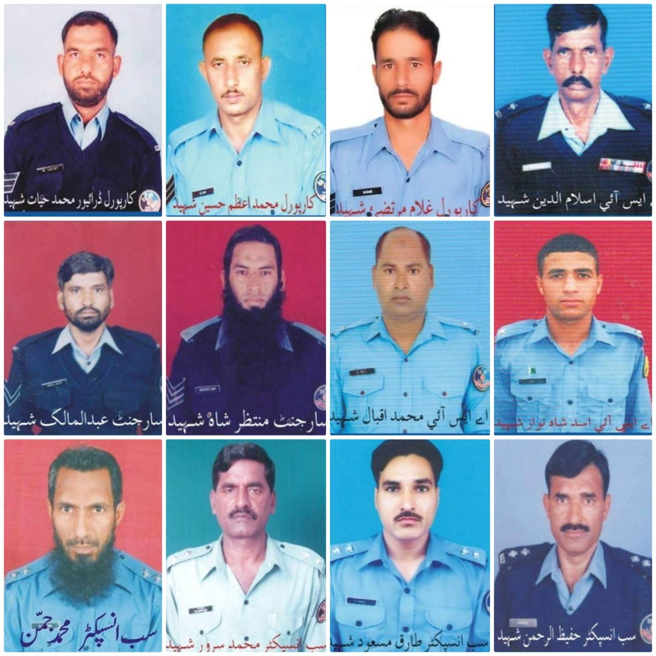 Remembering the sacrifice of ASF Martyrs