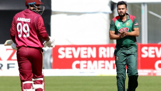 e-Syndicate ICC World Cup 2019 Review – Bangladesh vs West Indies