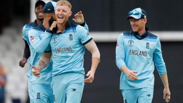 e-Syndicate ICC World Cup 2019 Review – England vs Bangladesh
