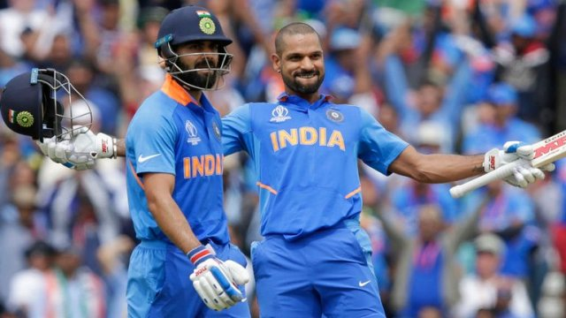 e-Syndicate ICC World Cup 2019 Review – India vs Australia