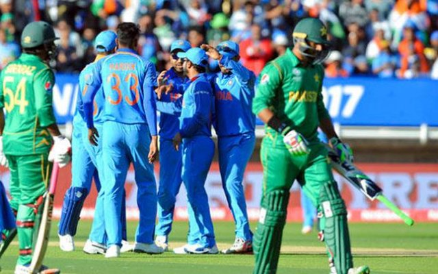 e-Syndicate ICC World Cup 2019 Review – Pakistan vs India