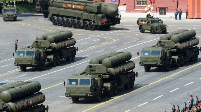 every country wants S-400