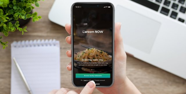 "Careem to launch ""Careem Now"" in Pakistan"