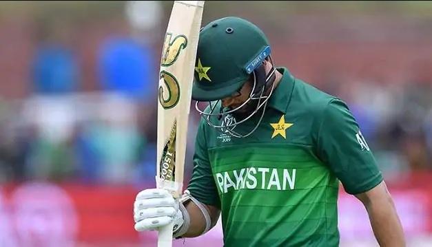 Cricketer Imam Ul Haq accused of having multiple affairs