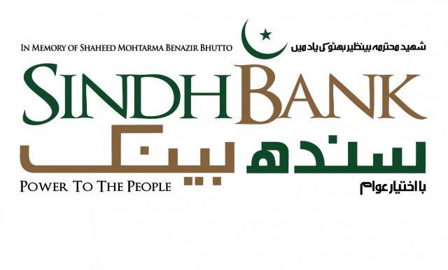 Higher officials of Sindh Bank under custody
