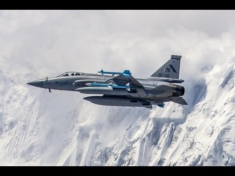 PAF's JF-17 Block-3 to make debut flight by the end of 2019