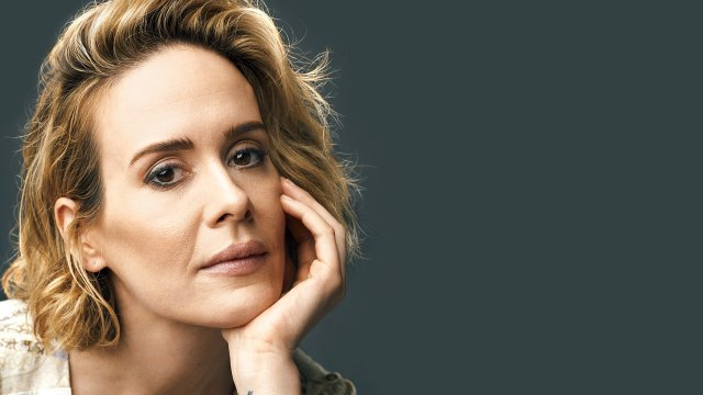 Sarah Paulson will not feature in AHS 1984