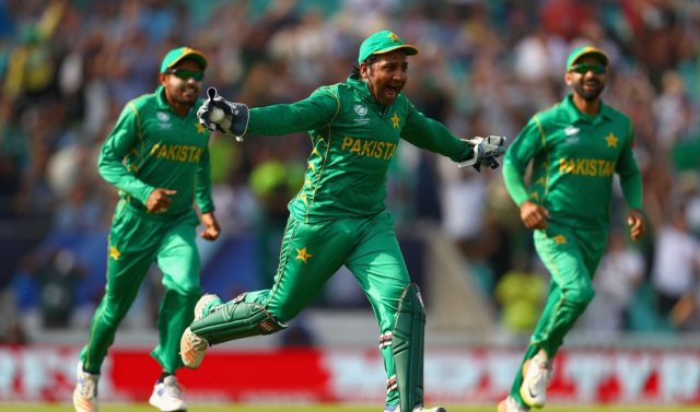 Sarfaraz Ahmed likely to lose captaincy in at least one format
