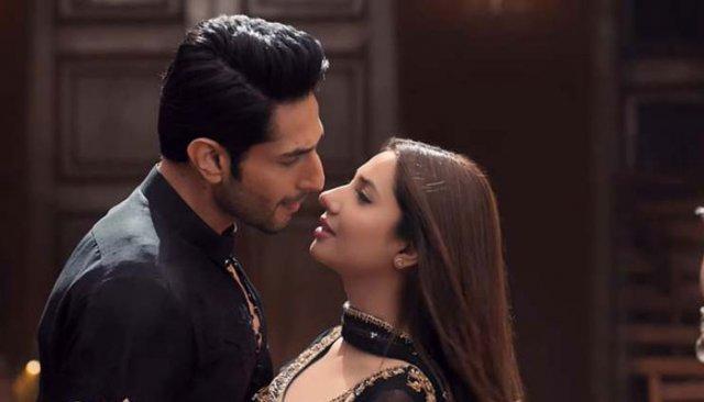 Superstar starring Mahira Khan and Bilal Ashraf set to release on Eid Ul Azha