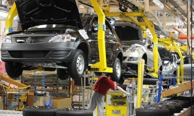 The impact of tax increment shuts down car productions in Pakistan