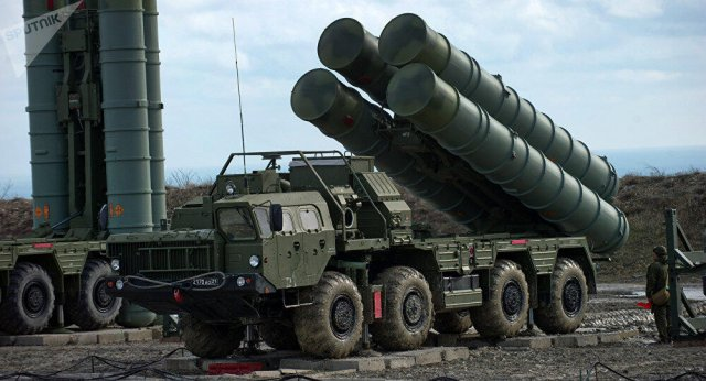 Why Turkey's S-400 deal bothers the US and what will be the outcomes