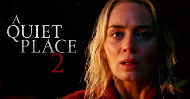 A Quiet Place 2 filming in Olcott this week on Wednesday and Thursday