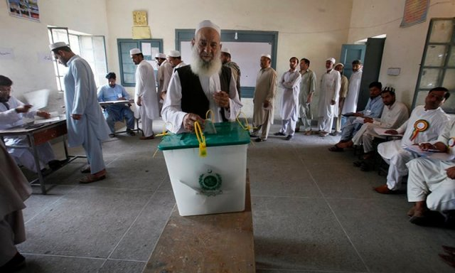 Final phase of FATA-K.P. merger, as the area witnesses its first ever elections