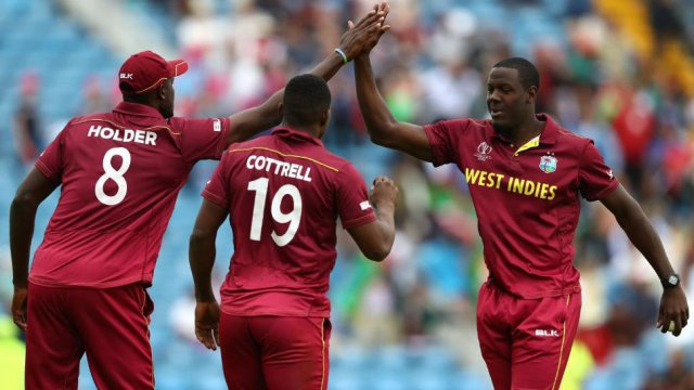 e-Syndicate ICC World Cup 2019 Review – Afghanistan vs West Indies