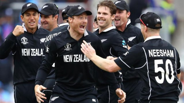 e-Syndicate ICC World Cup 2019 Review – India vs New Zealand