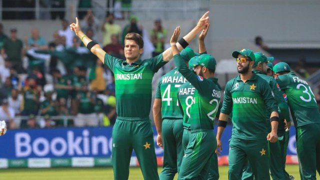 e-Syndicate ICC World Cup 2019 Review – Pakistan vs Bangladesh