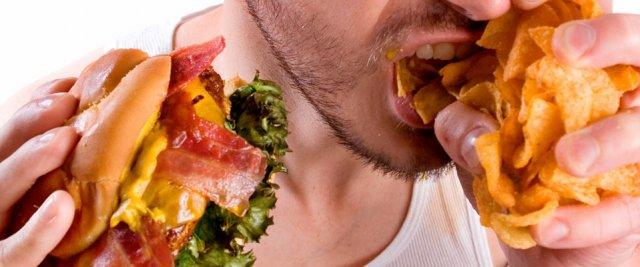 Food Abuse
