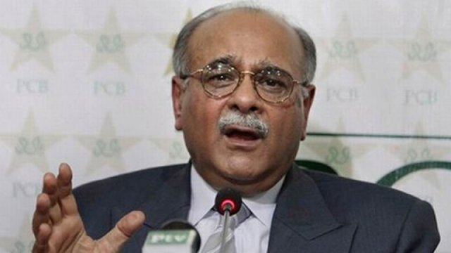 PM Imran Khan files defamation suit against Najam Sethi for 10 billion rupees