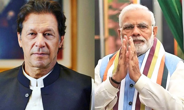 Khan vs Modi