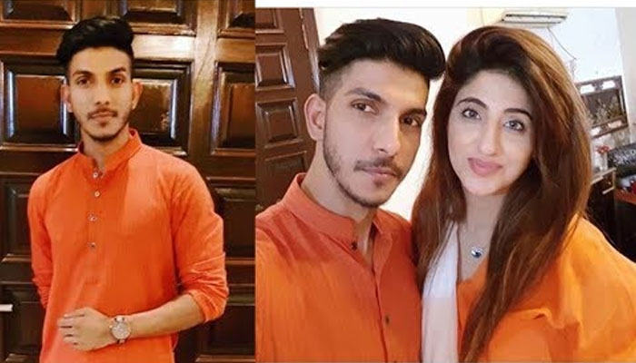 Court finds Mohsin Abbas Haider guilty of threatening his