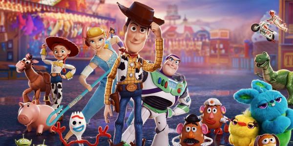 Toy Story 4 crosses $1 Billion Worldwide