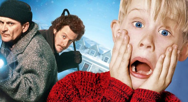 Disney is planning to remake Home Alone and Night at the Museum