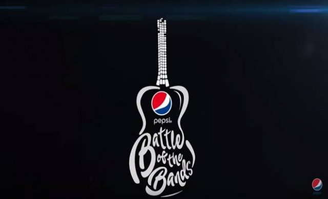 AUJ emerges as the winner of Pepsi Battle of the Bands Season 4