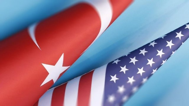 Turkey-US