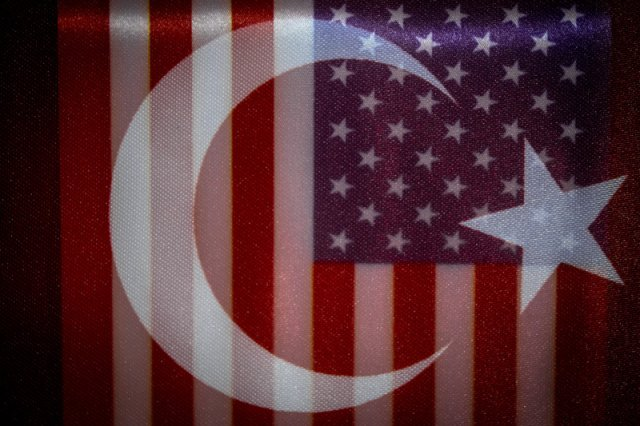 Turkey US