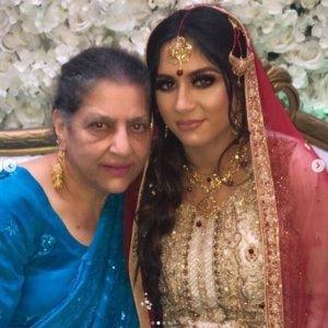 Zayn Malik's sister Safaa gets married