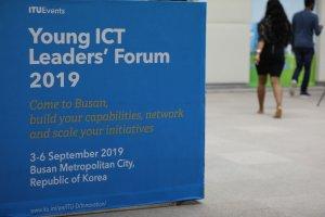 Bit Bots Startup from GIK wins ITU Innovation Challenge 2019