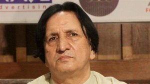Legendary Cricketer Abdul Qadir dies in Lahore at the age of 63