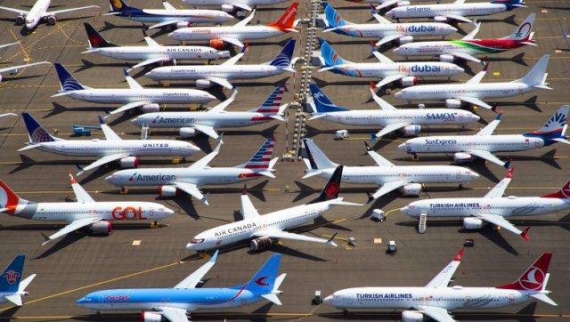 Boeing Crisis