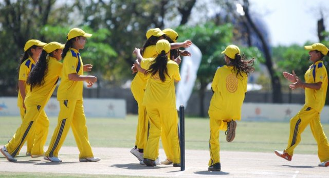 Girls Cricket Cup 2019 Karachi