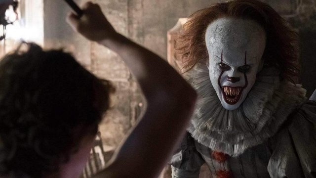 It: Chapter Two heading towards $90 Million Opening Weekend on the Box Office