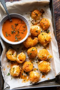 How to make Cheese Balls at home