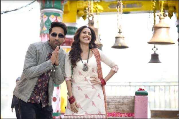 Ayushmann Khurrana starrer 'Dream Girl' Box Office Debut Report