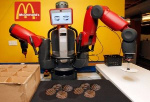 McDonald's planning to replace 'humans' with Artificial Intelligence Drive-Through Assistants