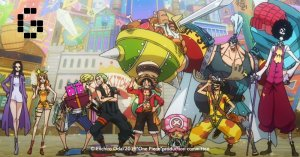 One Piece: Stampede Smashes Box Office